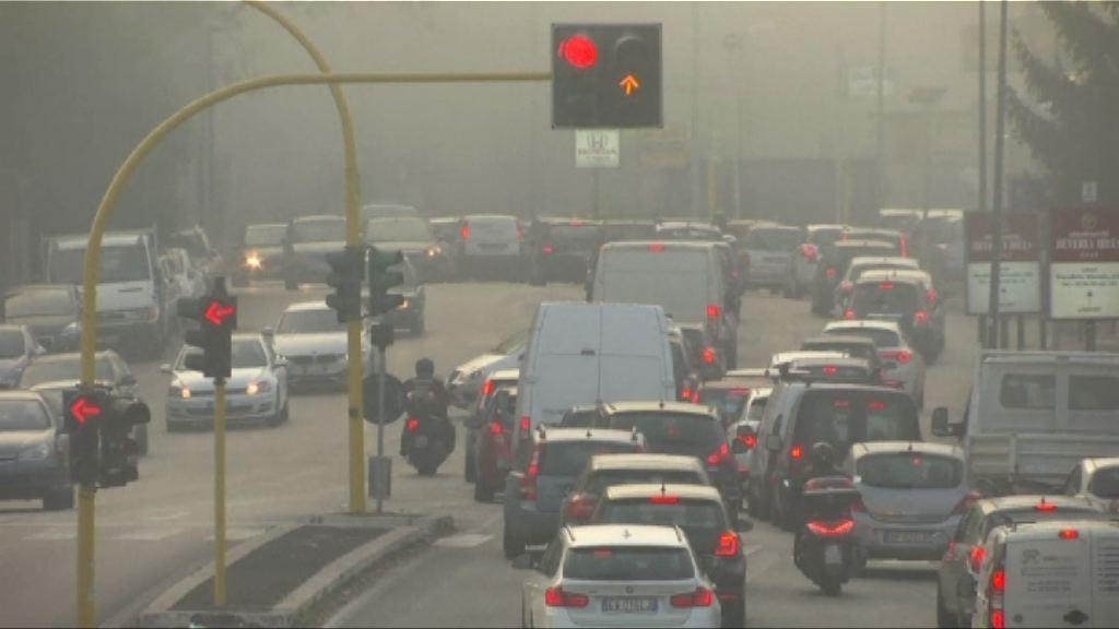 德國擬試行免費公共交通減排