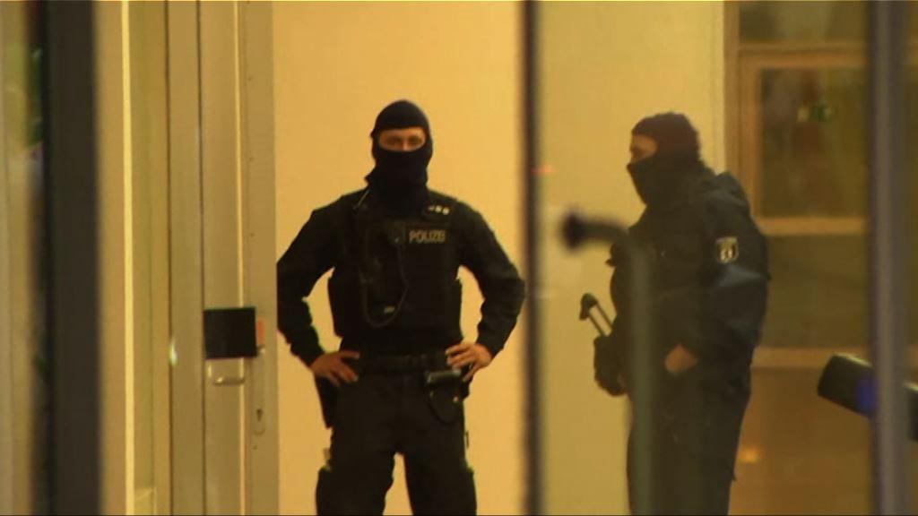德國警方調查涉伊斯蘭國疑犯