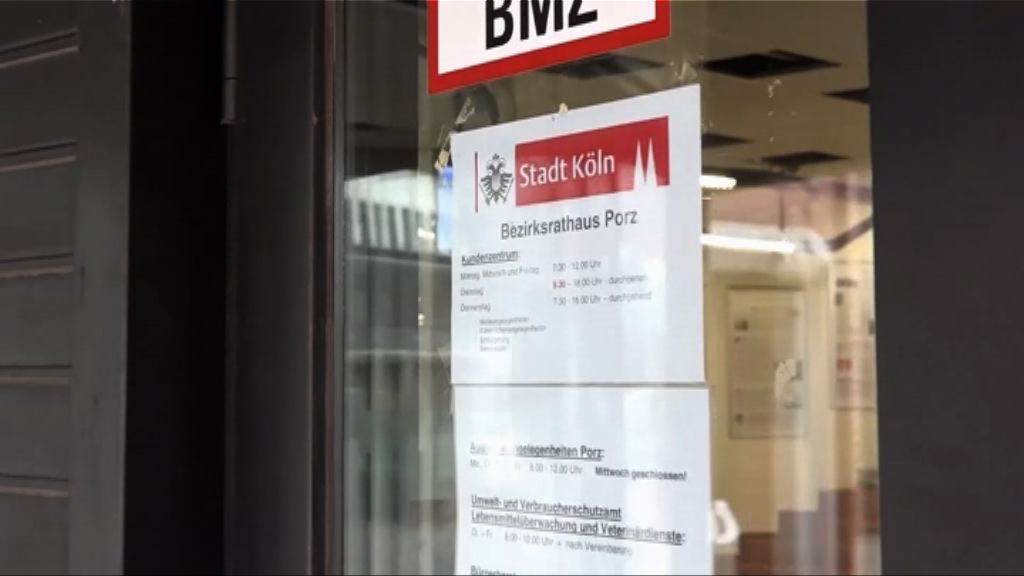 德國取消土耳其修憲造勢集會