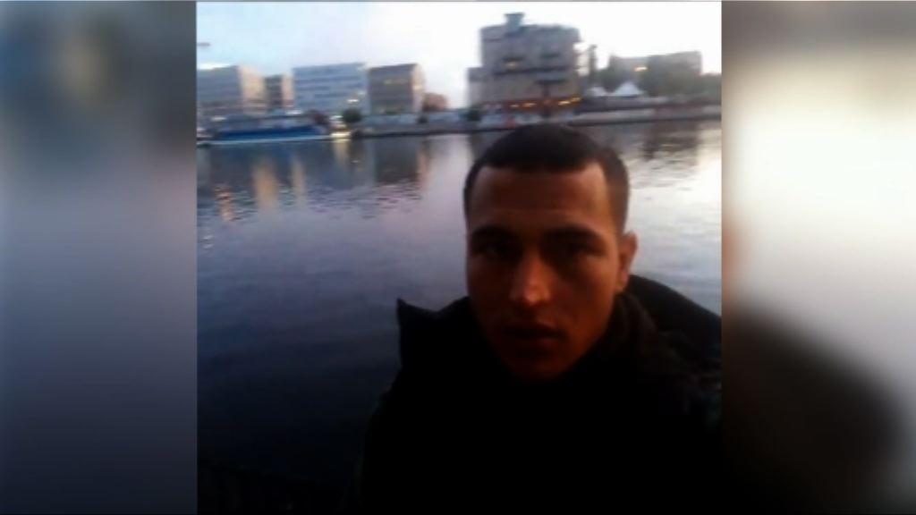 柏林恐襲 疑犯或曾到襲擊地點附近視察