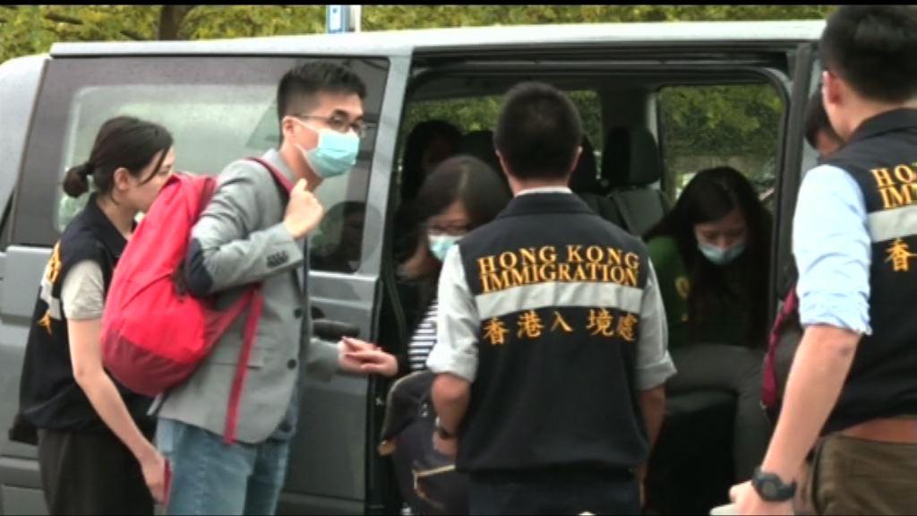 港人德國受襲 入境處安排受傷女兒轉院