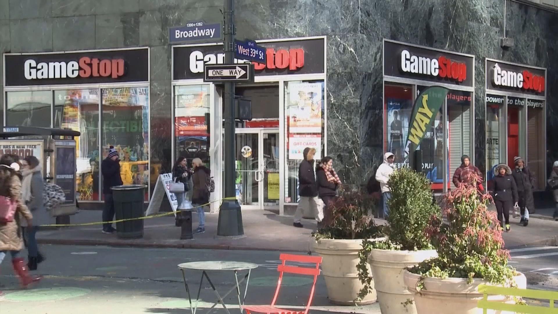 傳有份沽空GameStop的梅爾文資本1月虧損53%