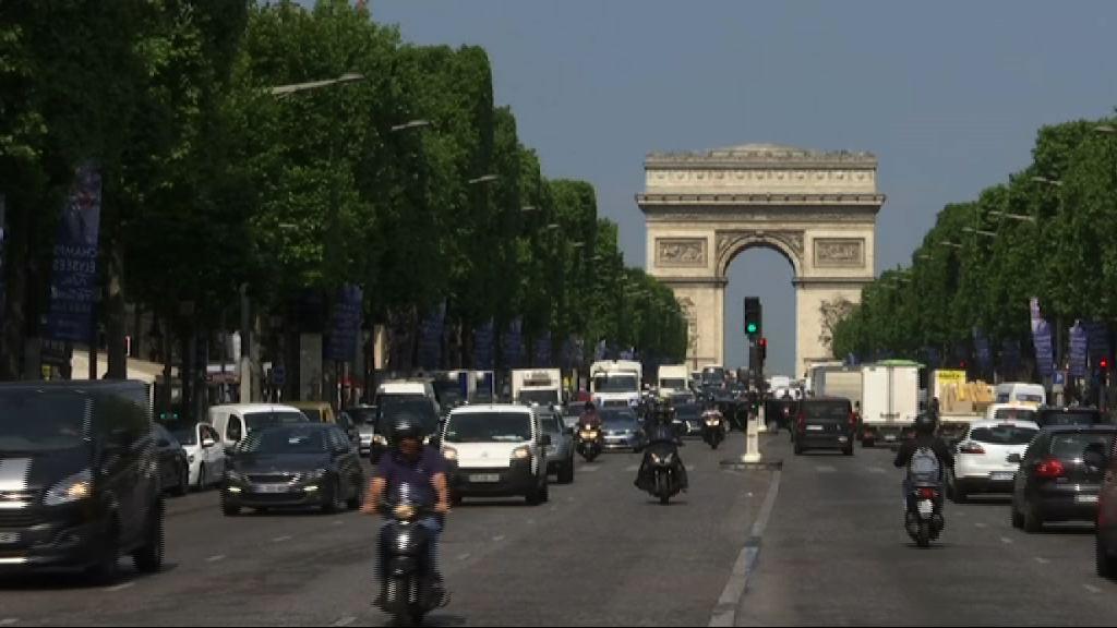 高盛歐洲業務分置巴黎和法蘭克福