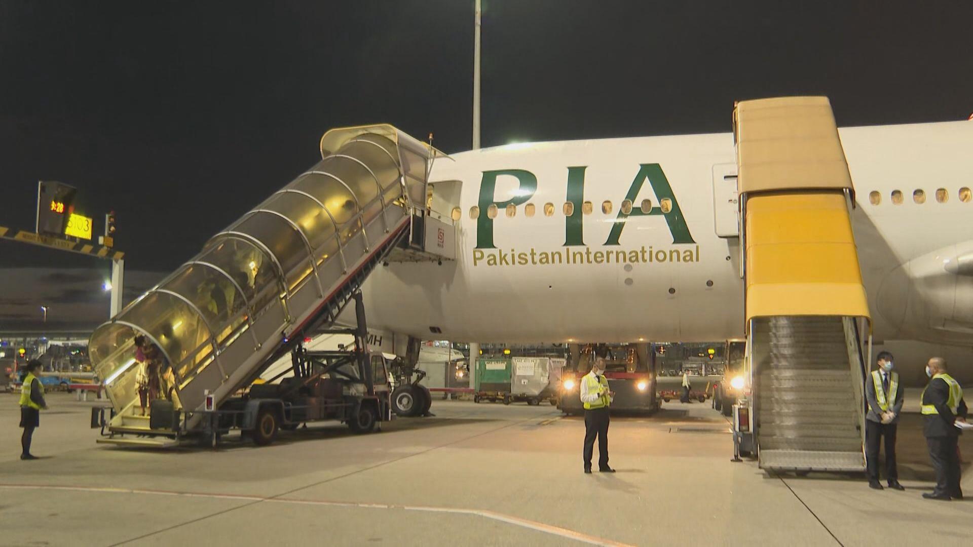 港府接載滯留印度港人專機料周日由新德里出發