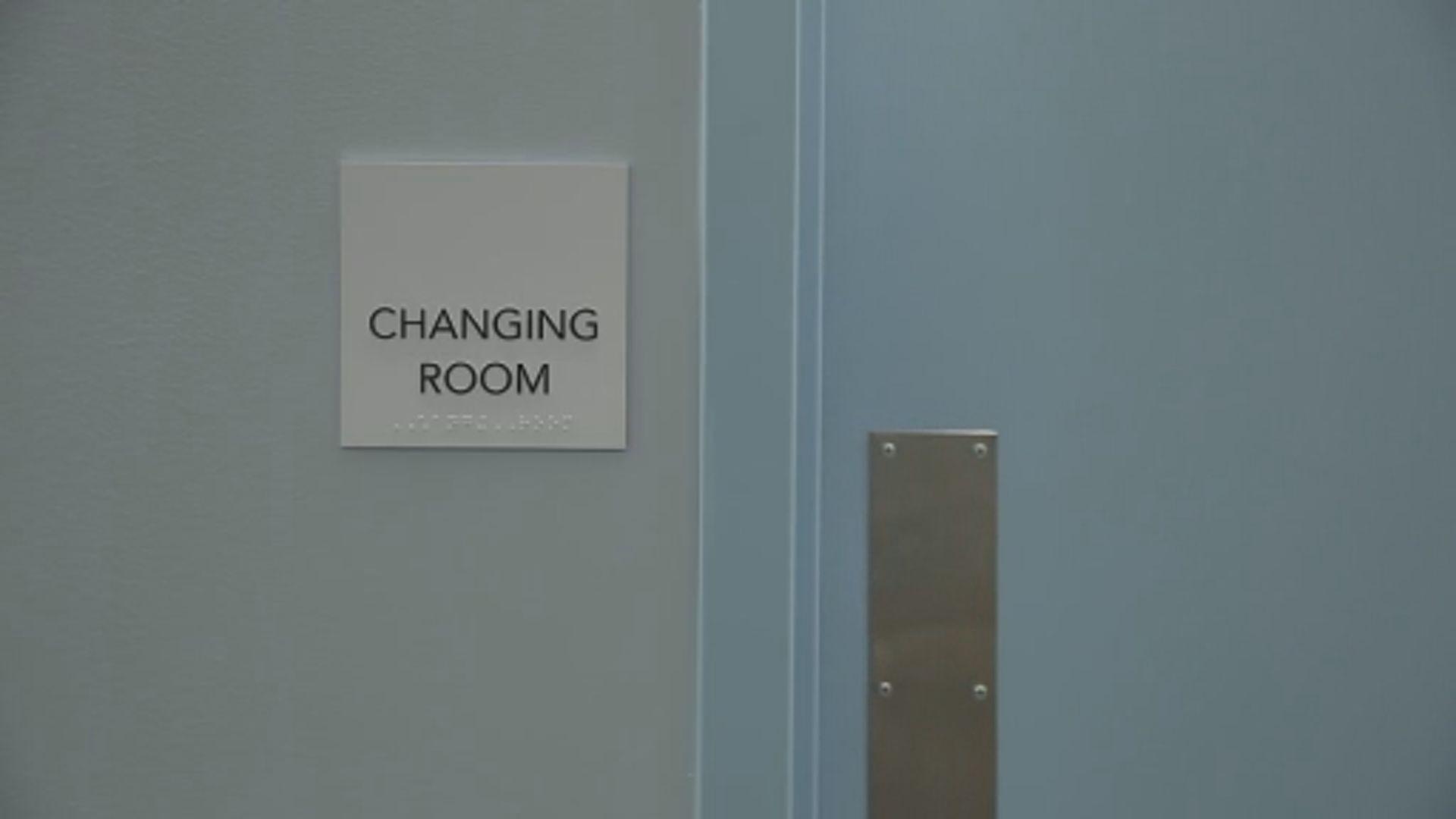 【環球薈報】加州大學柏克萊分校設中性更衣室