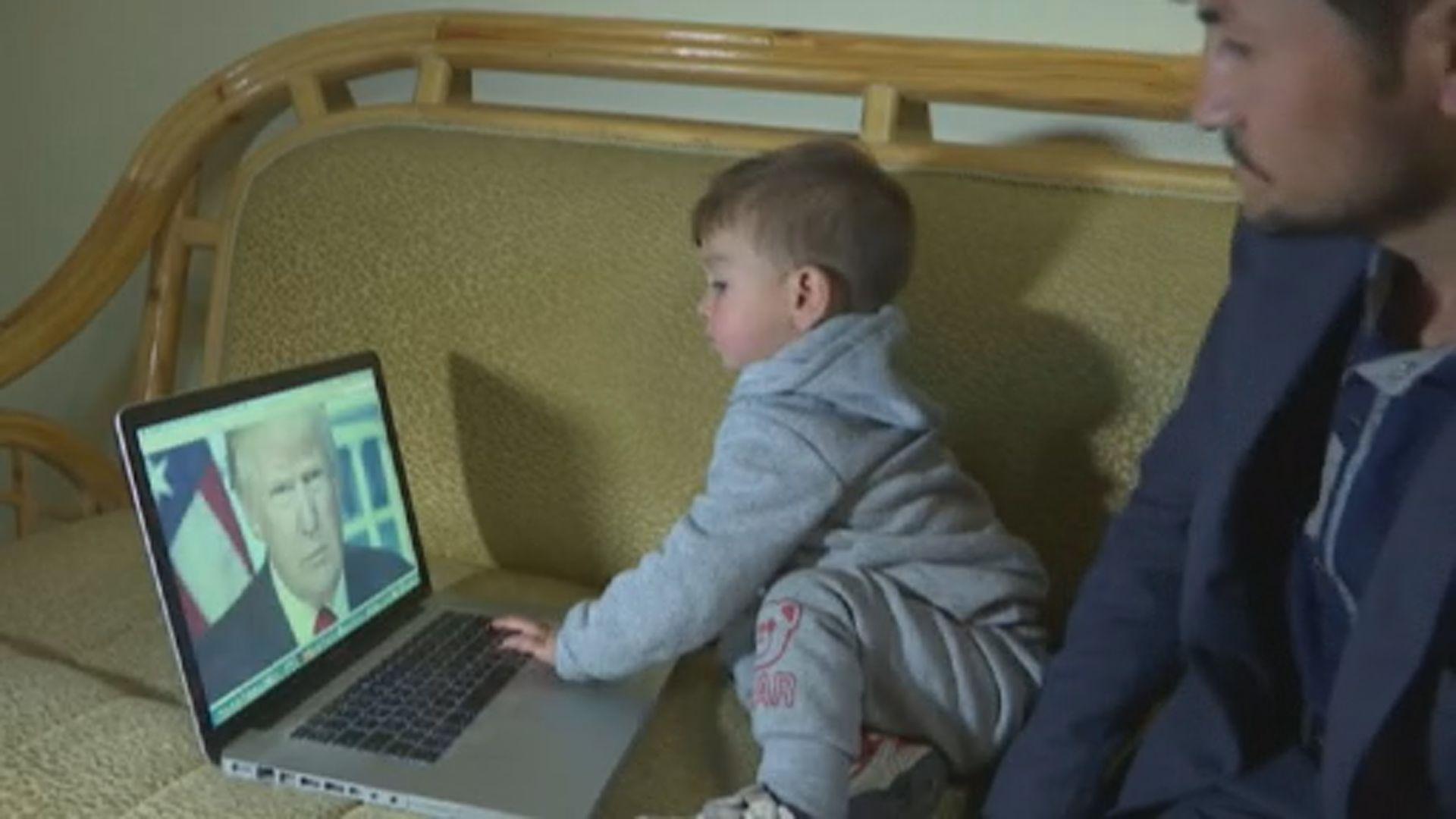 【環球薈報】兒童少看電子屏幕或有更好認知力