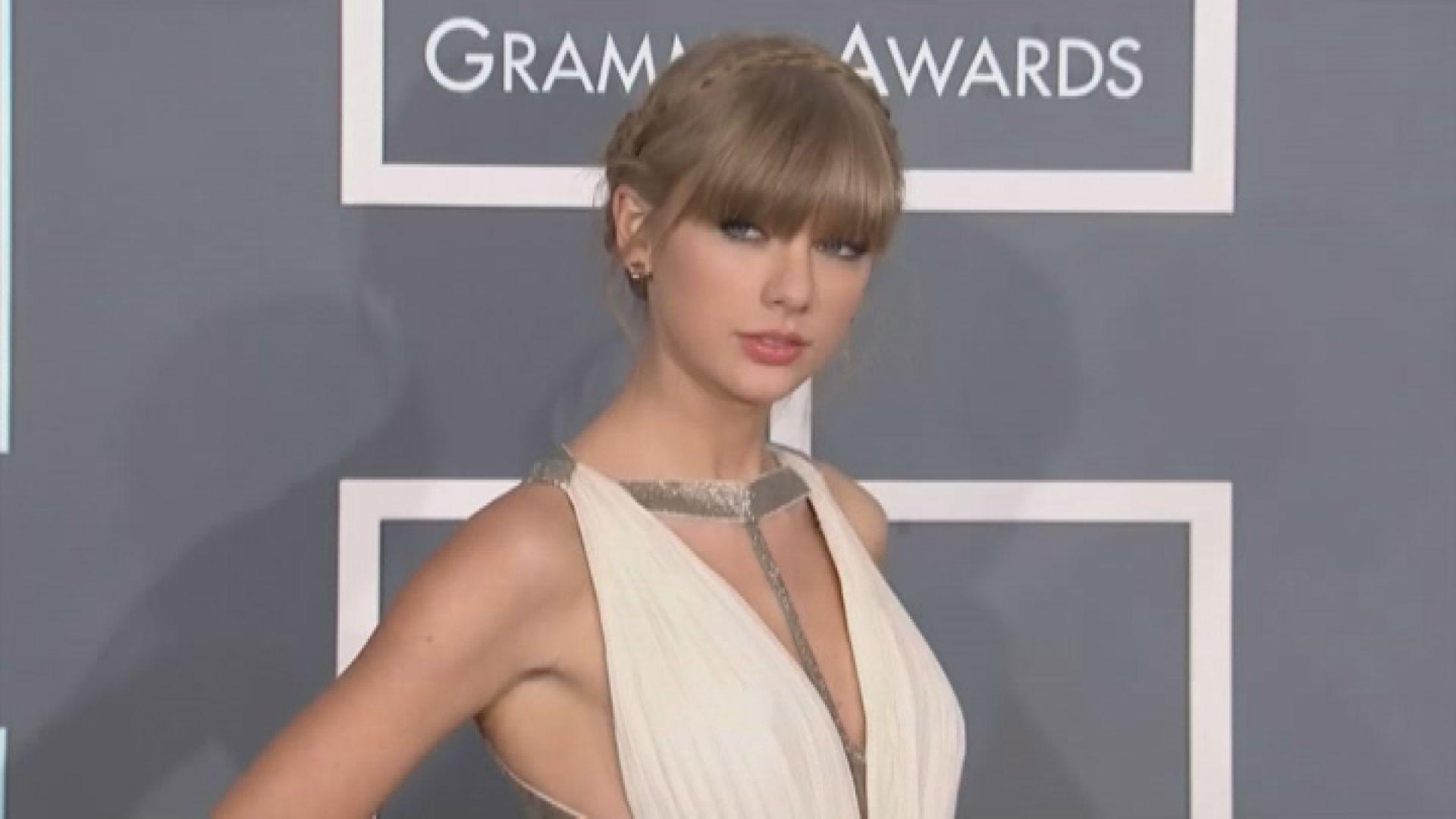 【環球薈報】Taylor Swift表態支持民主黨候選人