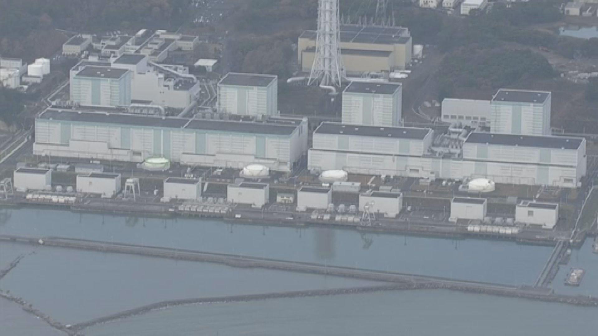 【環球薈報】廢棄日本部分核設施需耗逾萬億日圓