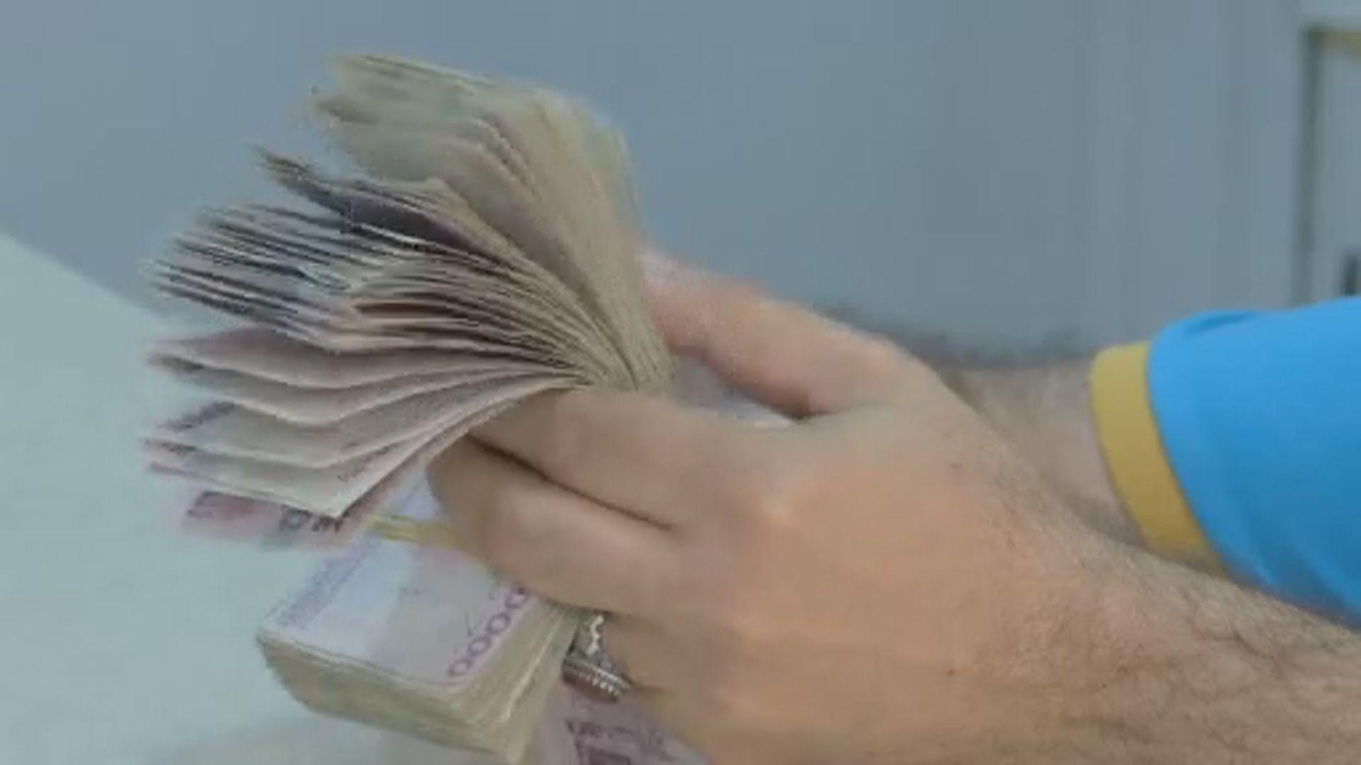 【環球薈報】伊朗貨幣貶值六成 央行擬刪四個「零」