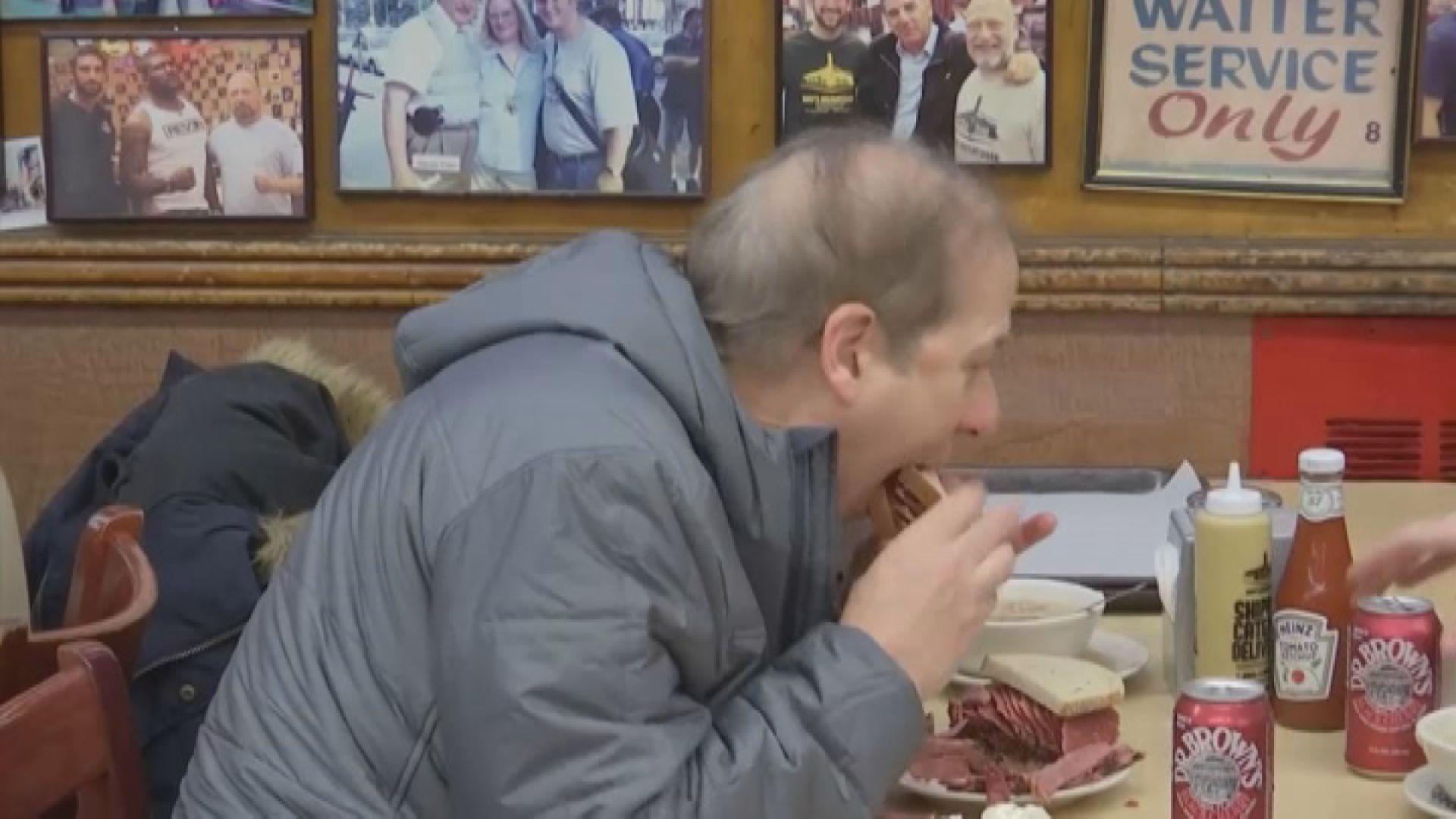 【環球薈報】美國約一成一民眾食物過敏
