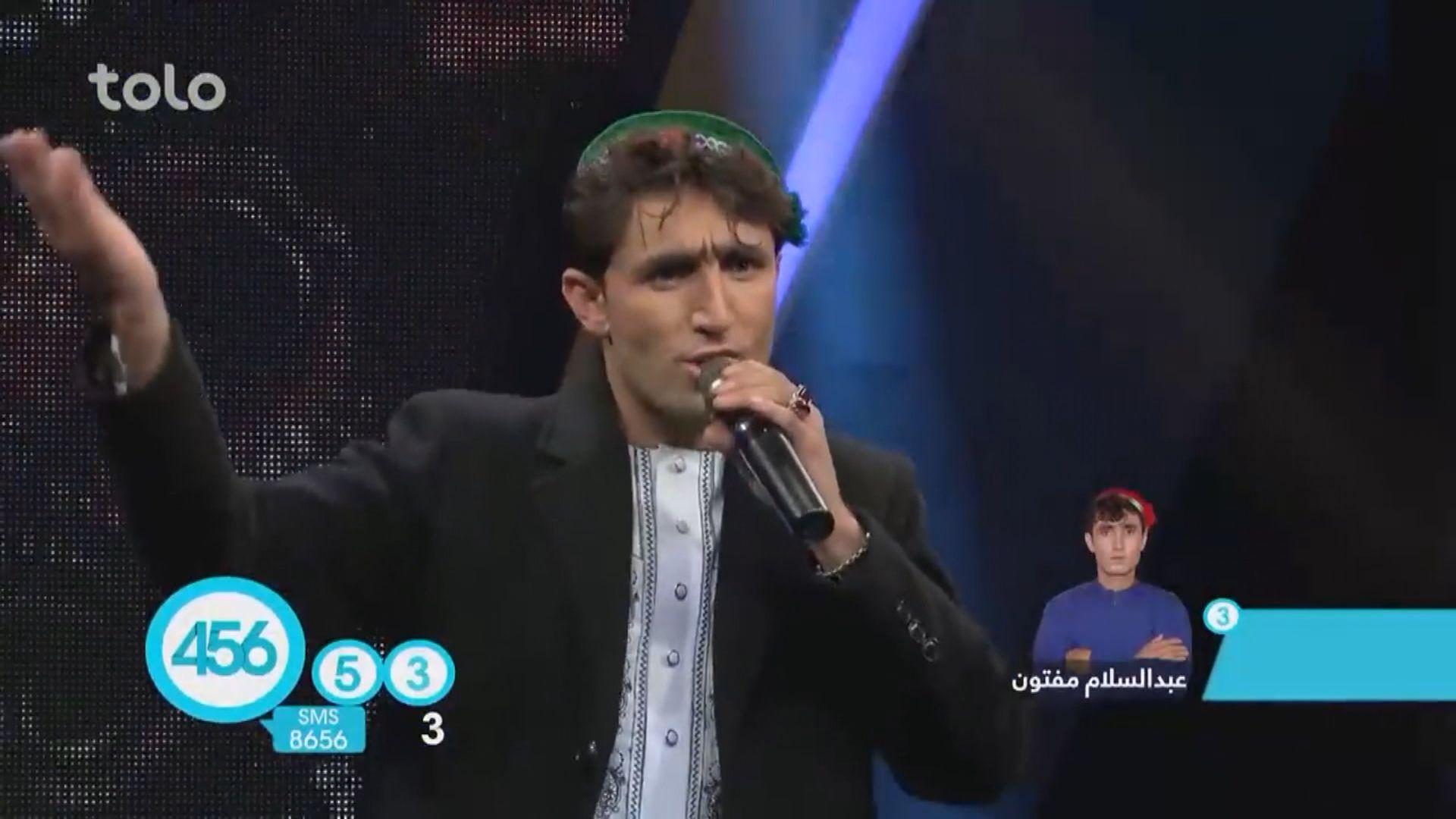 【環球薈報】阿富汗歌手與加國總理杜魯多「撞樣」