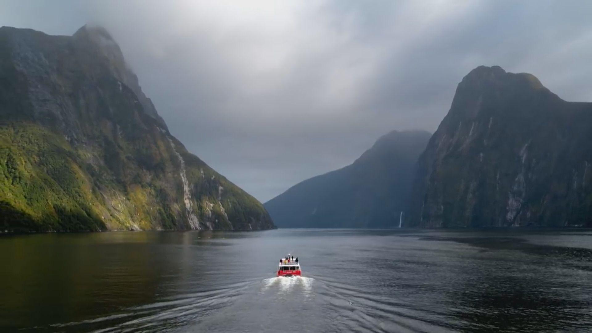 【環球薈報】新西蘭水污染惡化備受關注