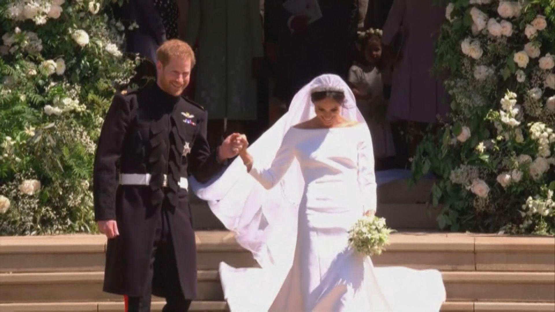 【環球薈報】英國哈里王子脫髮問題越來越嚴重