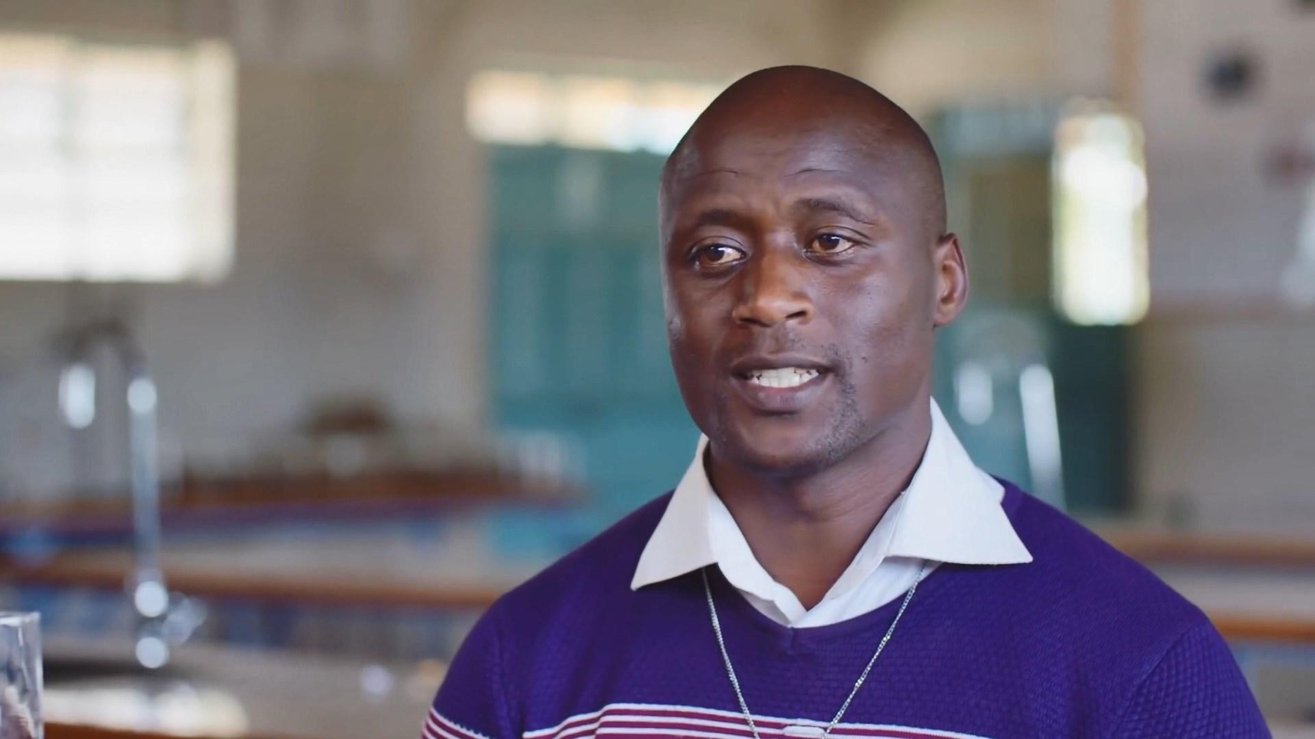 【環球薈報】肯尼亞鄉村教師獲「全球教師獎」