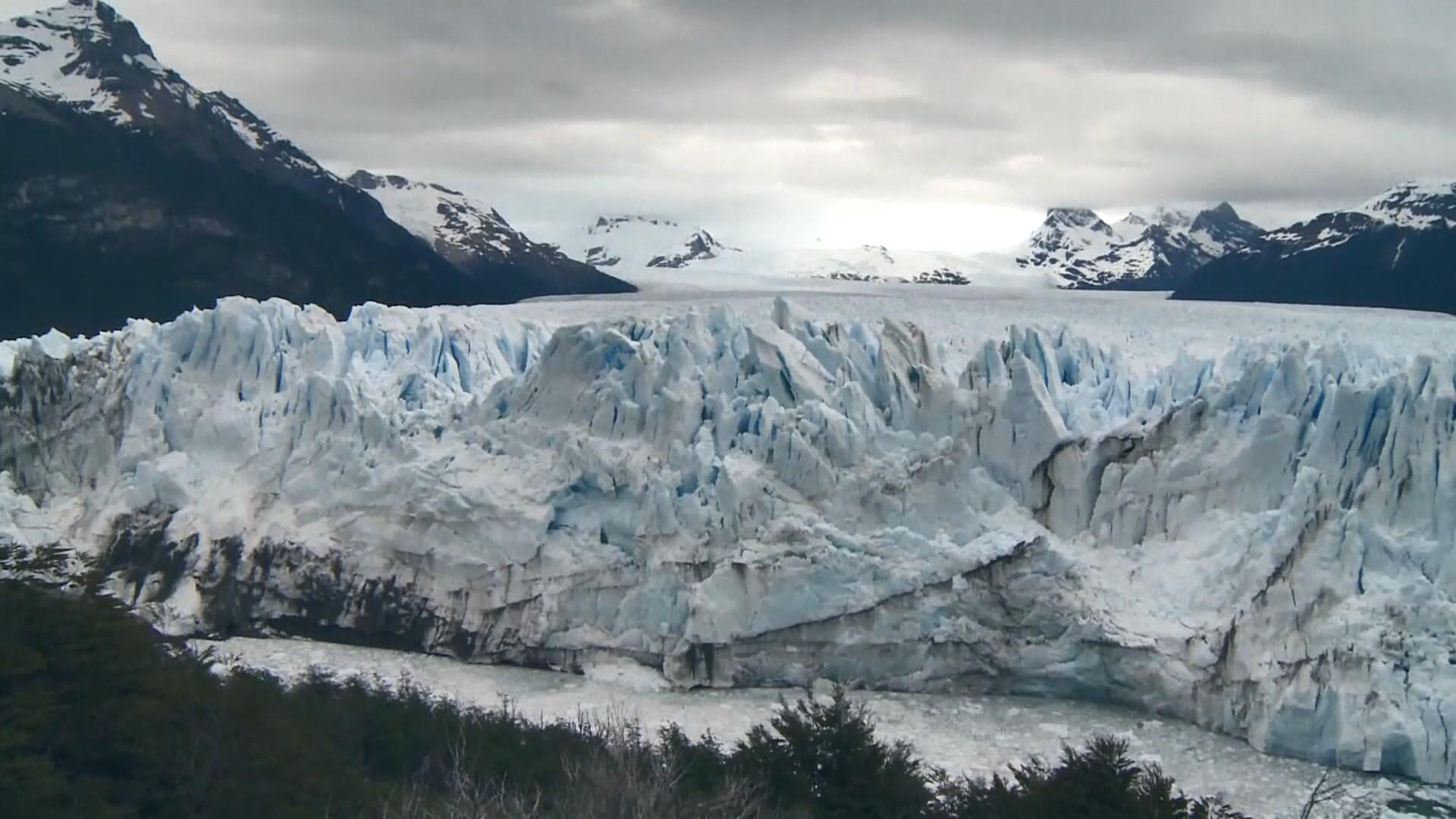 【環球薈報】輻射落塵沉積全球各地冰川