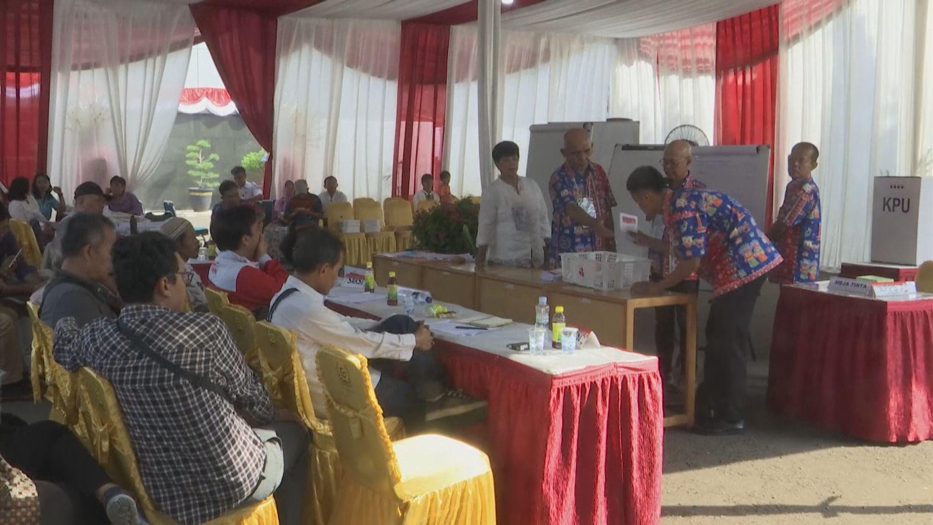 【環球薈報】印尼大選逾270點票工作人員過勞死