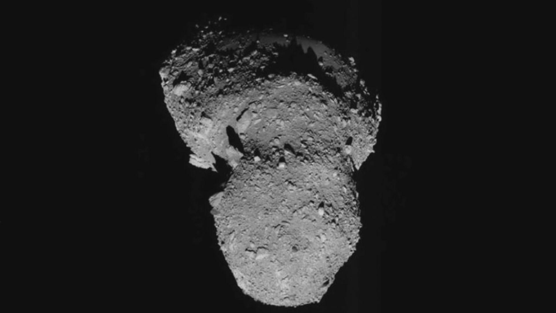 【環球薈報】巨型小行星十年後將近距離掠過地球