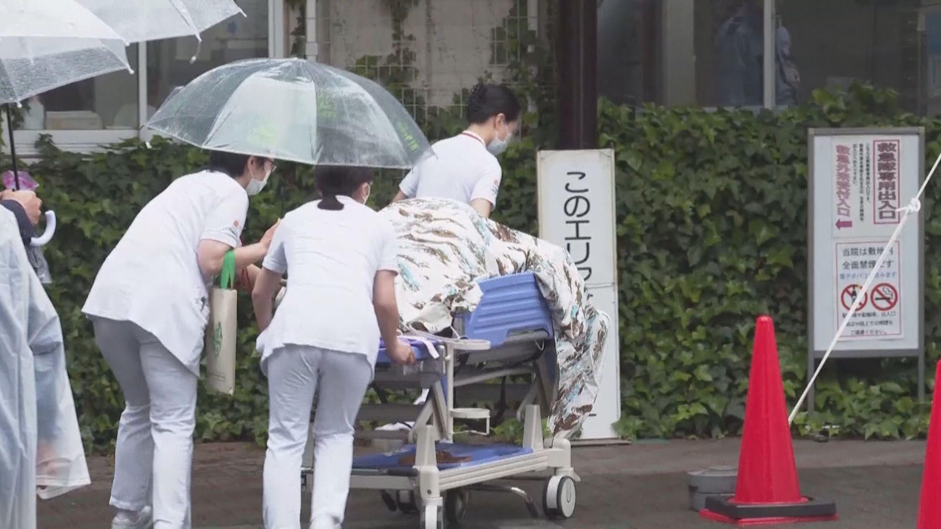 【環球薈報】日本疫情爆發衍生欺凌歧視問題