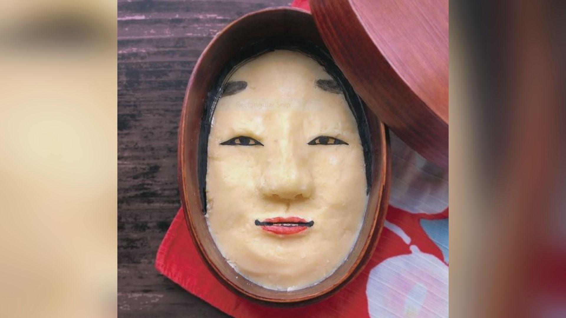 【環球薈報】日本家庭主婦將「便當」變成藝術