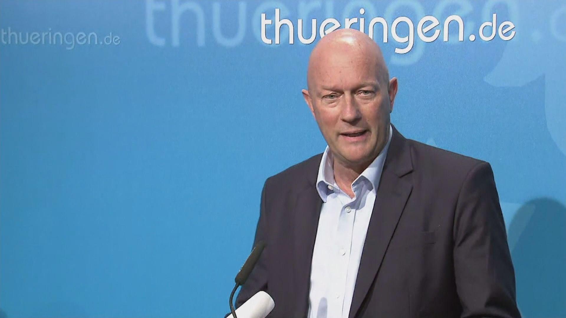 【環球薈報】德國州長選舉極右政黨造王引軒然大波