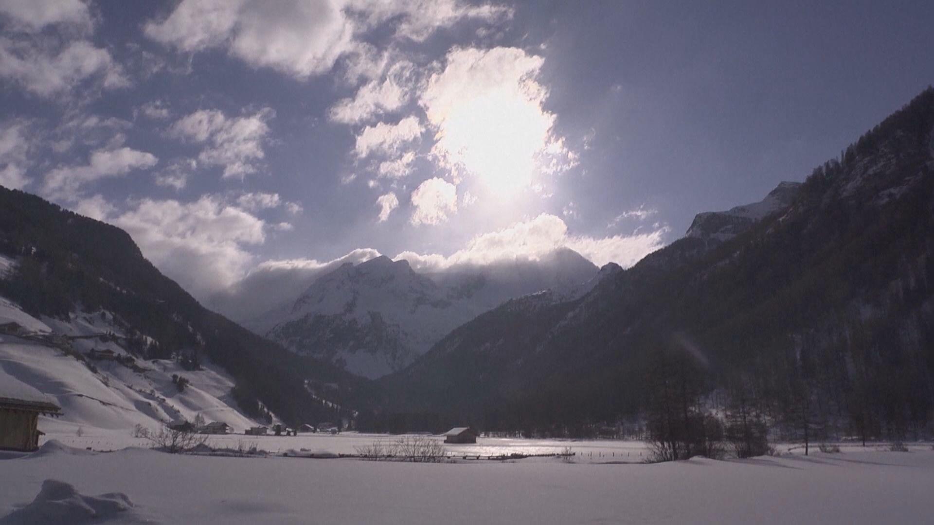 【環球薈報】阿爾卑斯山逾九成冰川或於本世紀末消失