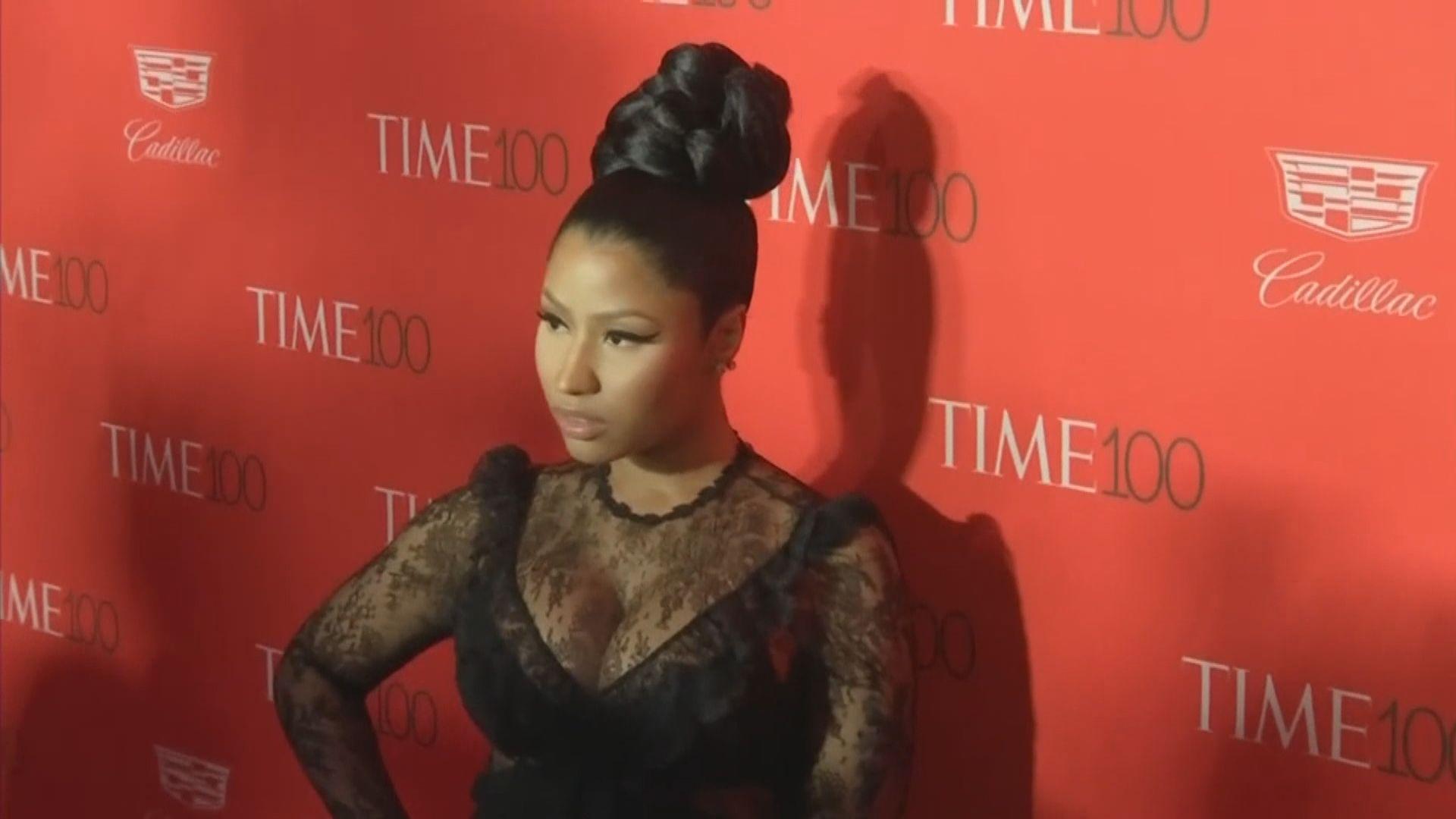 【環球薈報】Nicki Minaj指疫苗導致性無能 白宮派專家解釋事件