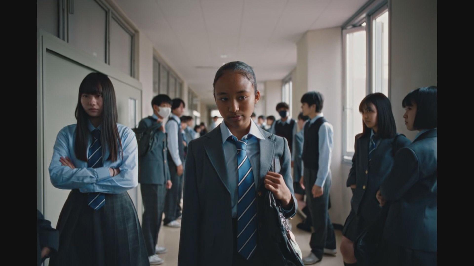 【環球薈報】NIKE廣告被指影射日本人種族歧視惹爭議