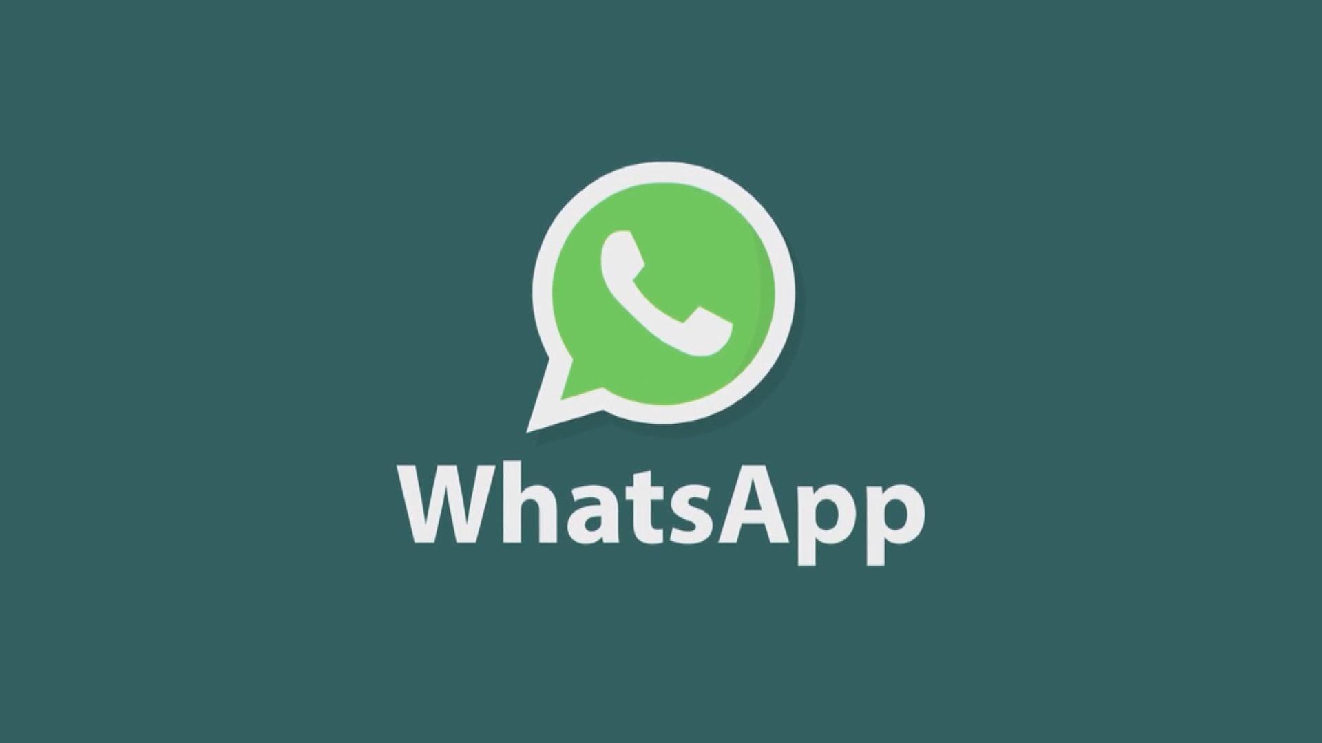 【環球薈報】WhatsApp強制用戶分享資訊 土耳其掀刪除潮