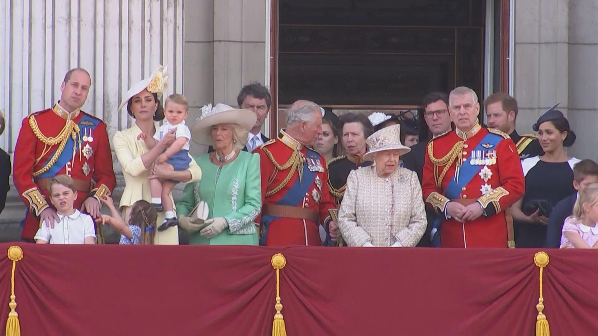 【環球薈報】著名作家認為英國王室或兩代之內消失