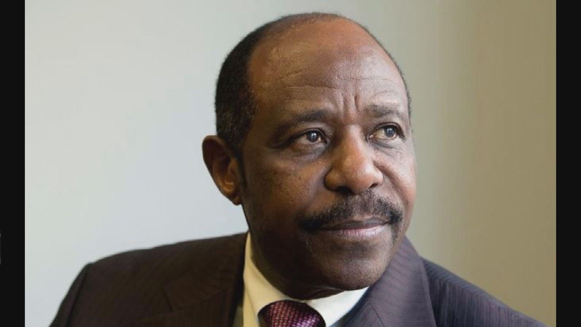 【環球薈報】盧旺達大屠殺救人英雄被捕控以恐怖主義罪