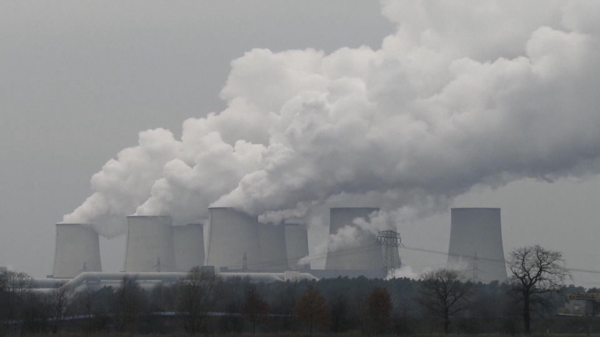 【環球薈報】報告指去年近五十萬嬰兒因空氣污染夭折