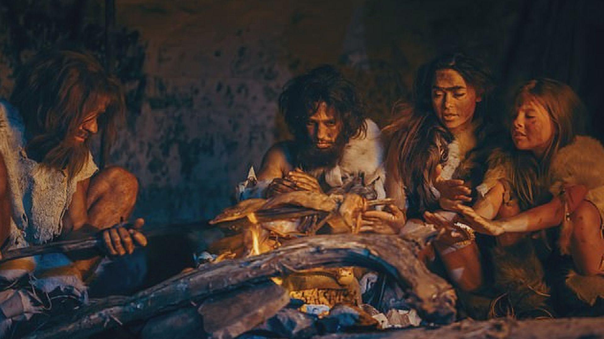 【環球薈報】研究發現早期人類或會以冬眠度過嚴寒天氣