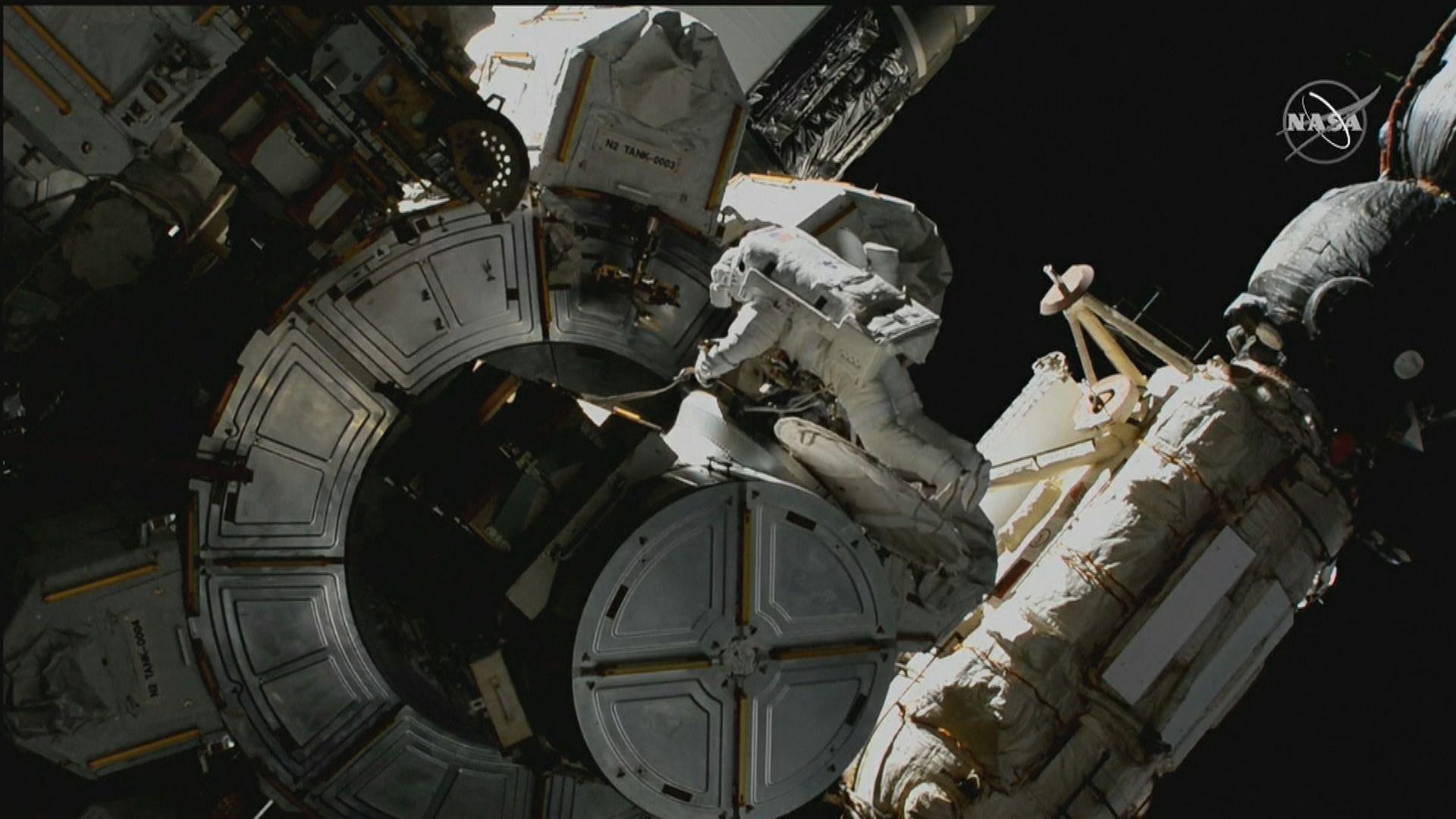 【環球薈報】國際太空站發現四種細菌其中三種屬新品種
