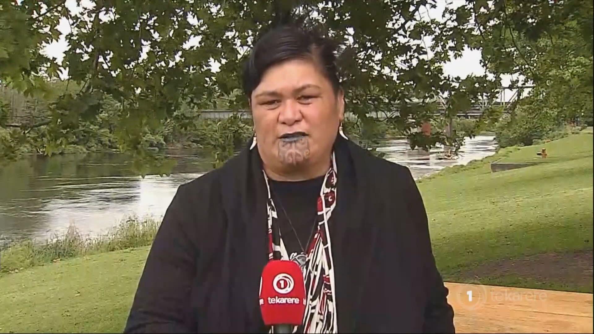 【環球薈報】新西蘭作家批評新任外長紋身 作品遭下架