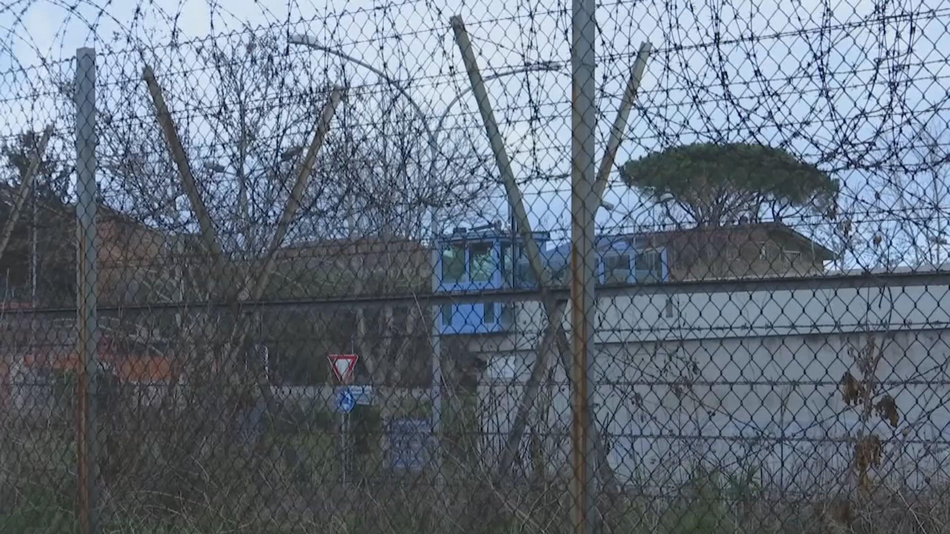 【環球薈報】意大利囚犯逃獄 留字條盡快回來