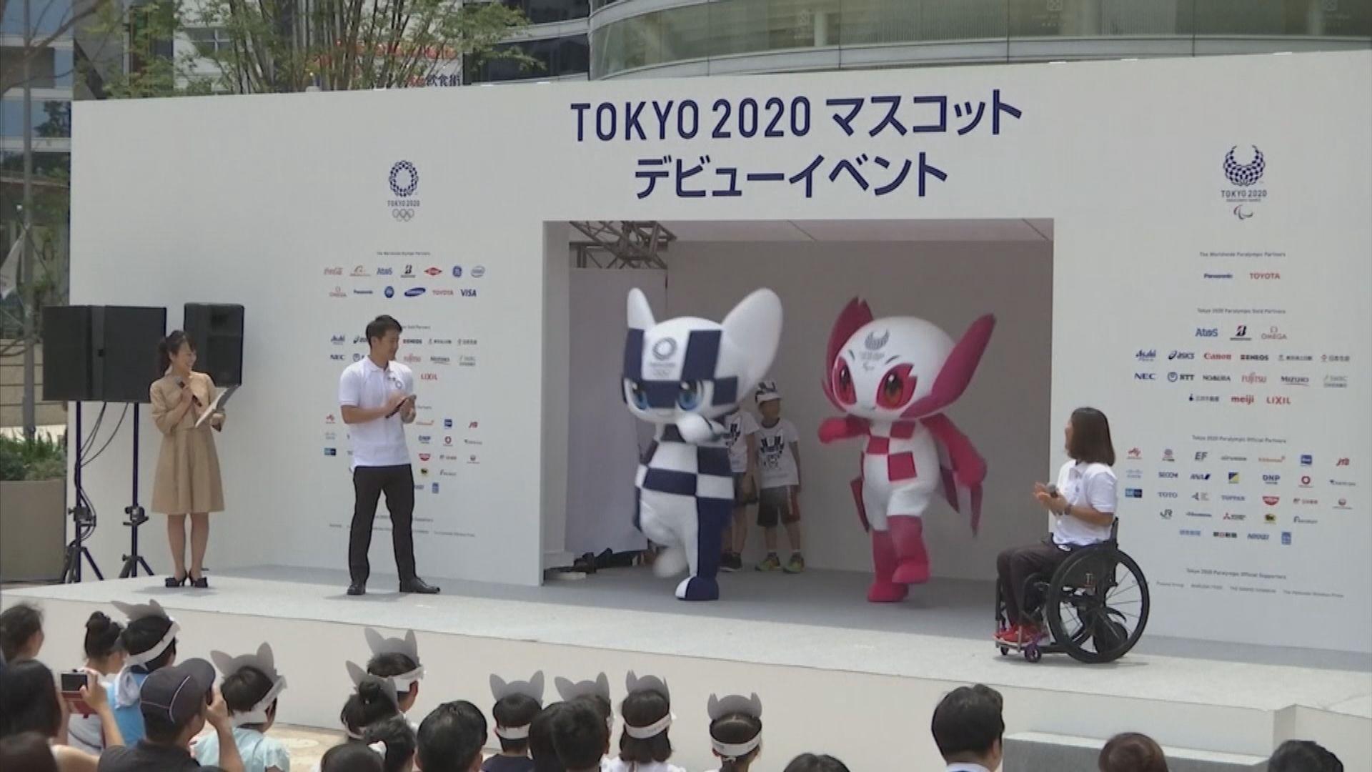 【環球薈報】日本疫情反彈逾八成東京奧運義工感不安