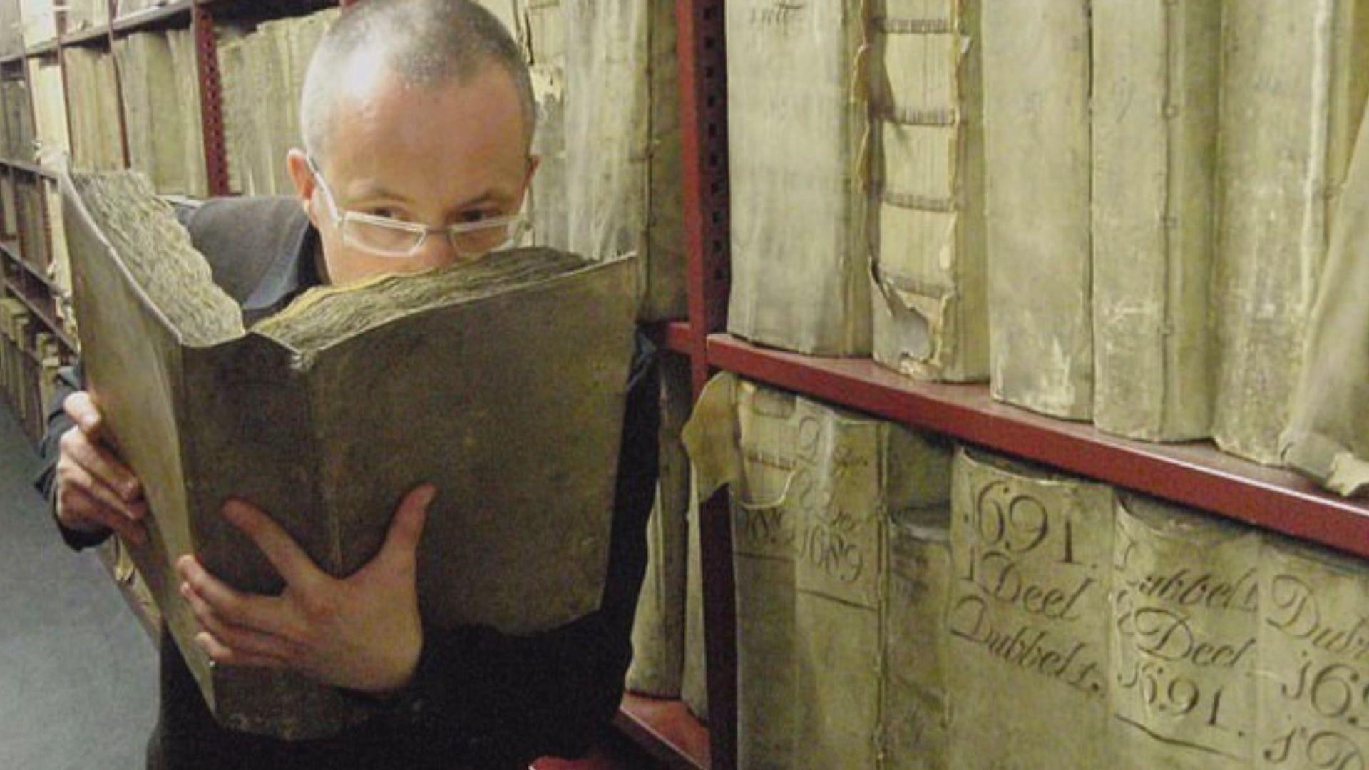 【環球薈報】歐洲科學家利用人工智能重建古時氣味