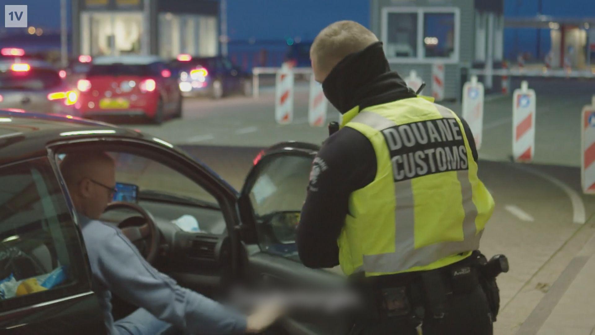 【環球薈報】英國脫歐後司機入境荷蘭被沒收三文治