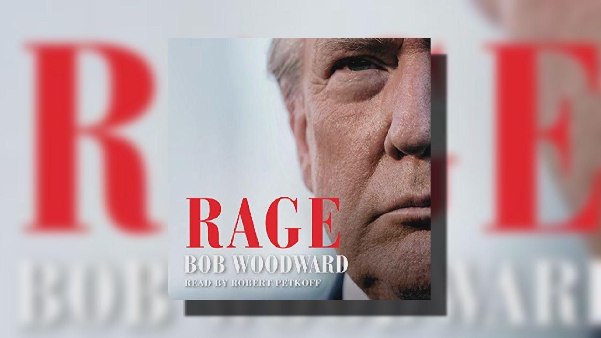 【環球薈報】伍德沃德新書揭美朝領袖私人信件內容