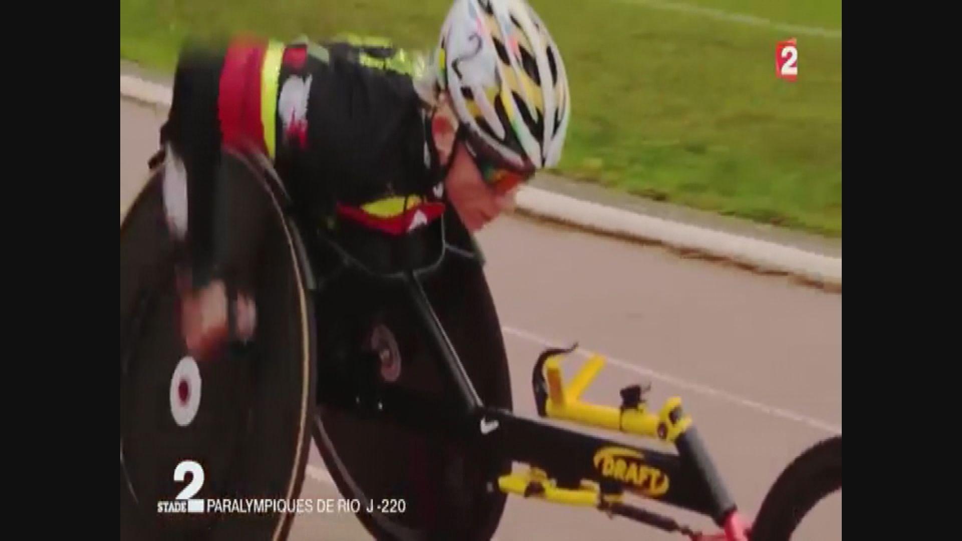 【環球薈報】比利時殘奧金牌得主安樂死辭世