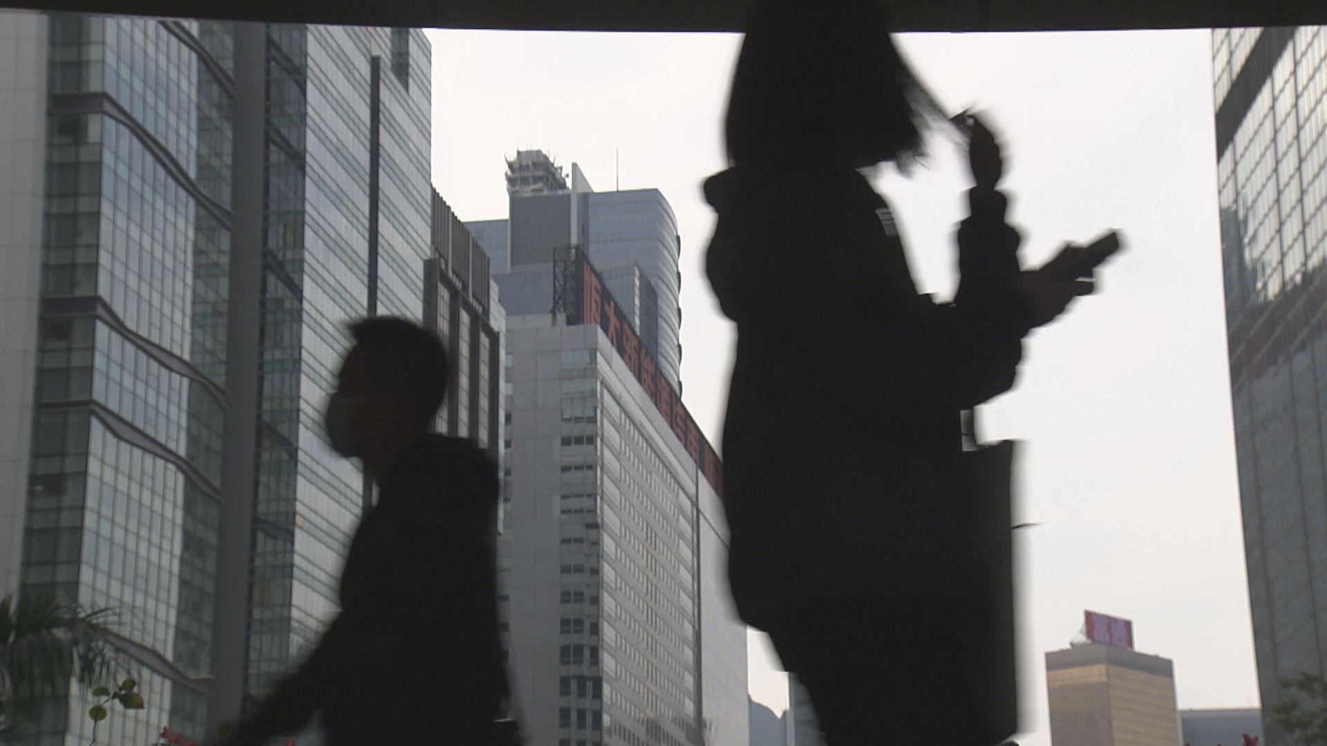 【環球薈報】世衛研究指工時過長致死情況加劇