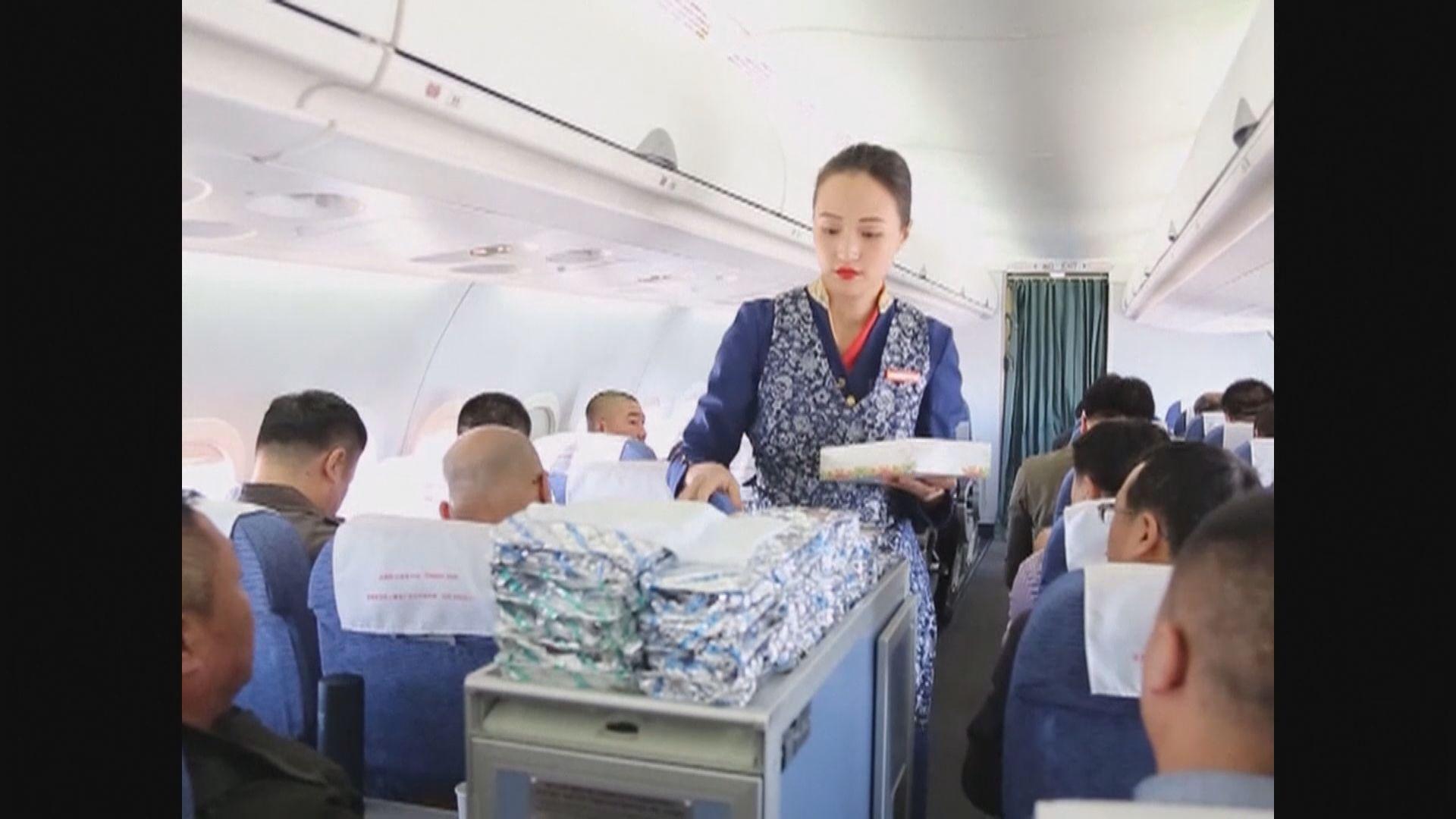 【環球薈報】內地航班明年起禁提供膠袋等不可分解產品