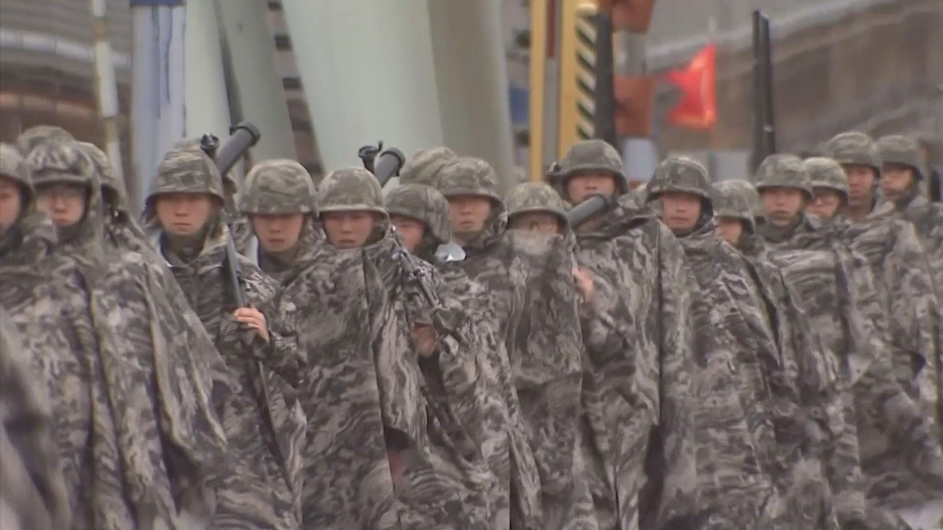 【環球薈報】南韓奧運選手若奪獎牌可獲豁免兵役