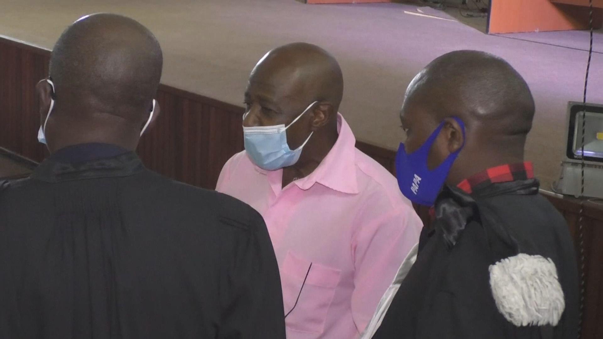 【環球薈報】《 盧旺達飯店》男主角原型被控涉恐怖主義活動遭判監25年