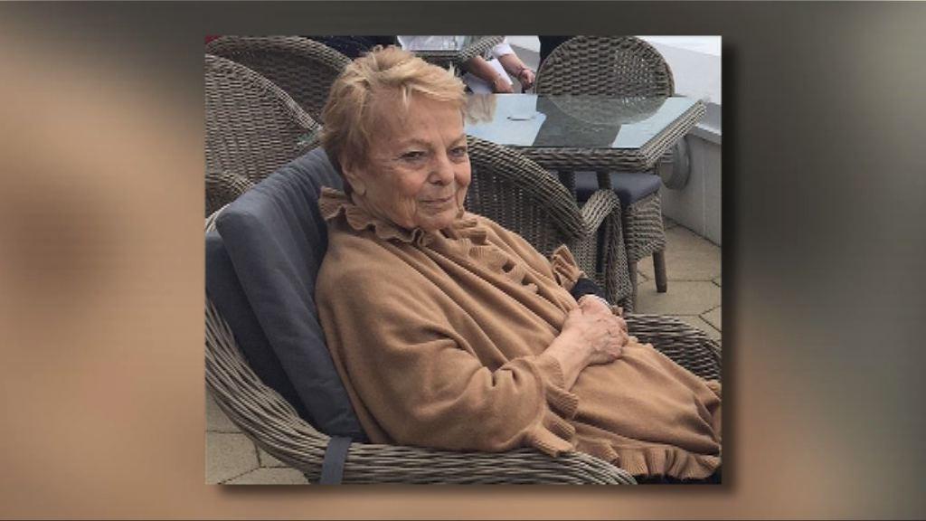 【環球薈報】遭英航拒如廁 87歲婦被迫座位解決