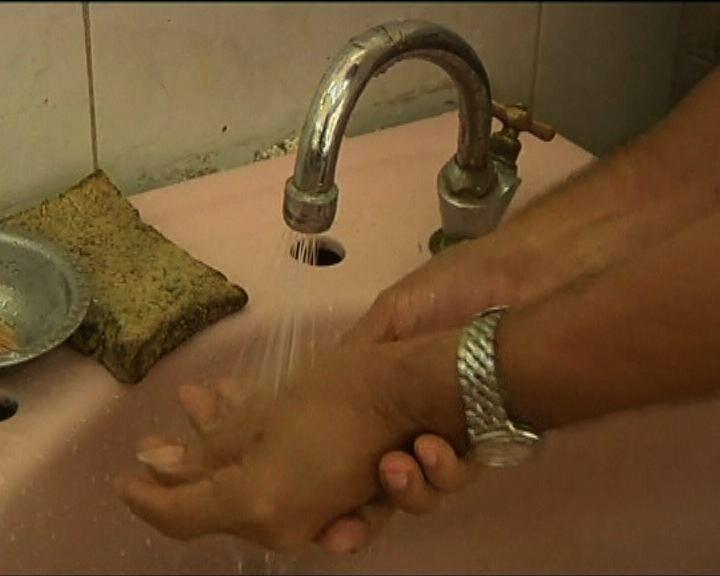 【環球薈報】英國調查指一成人會飯前洗手