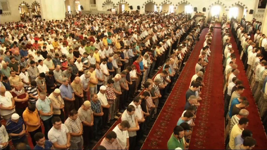 【環球薈報】伊斯蘭教2075年前或成全球最大宗教