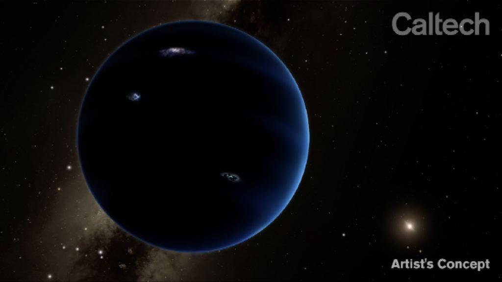【環球薈報】科學家指第九大行星將滅絕生命