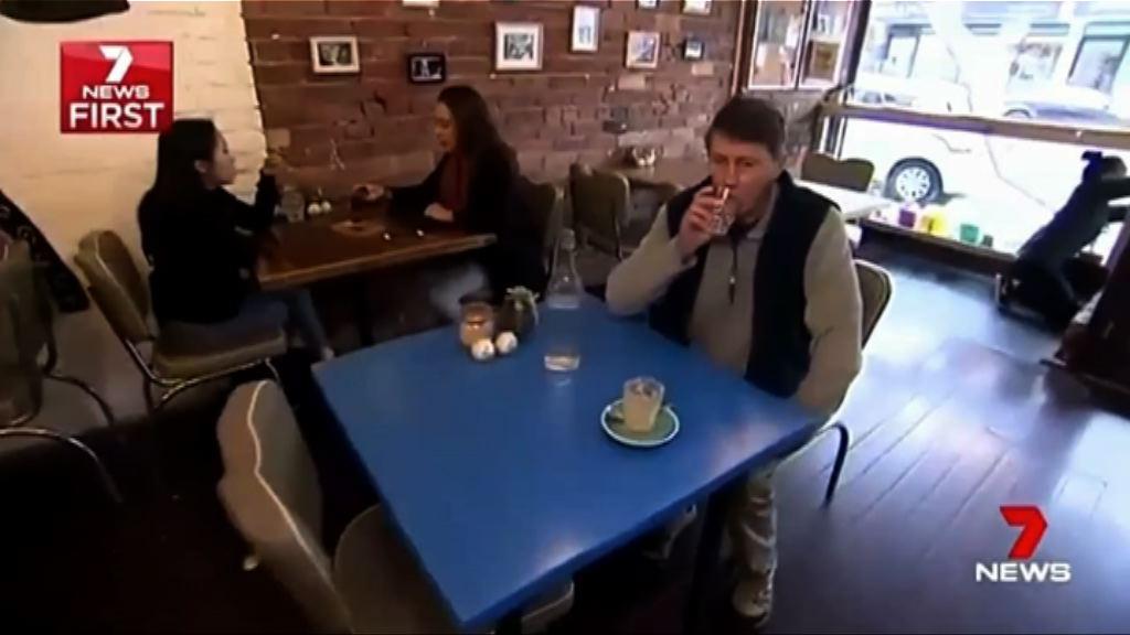 【環球薈報】澳洲咖啡店收「男性稅」倡男女平等