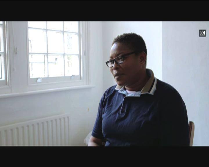 【環球薈報】英女私人影片作同性難民證據